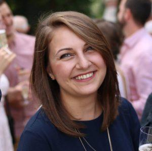 Roxana Vilcu
